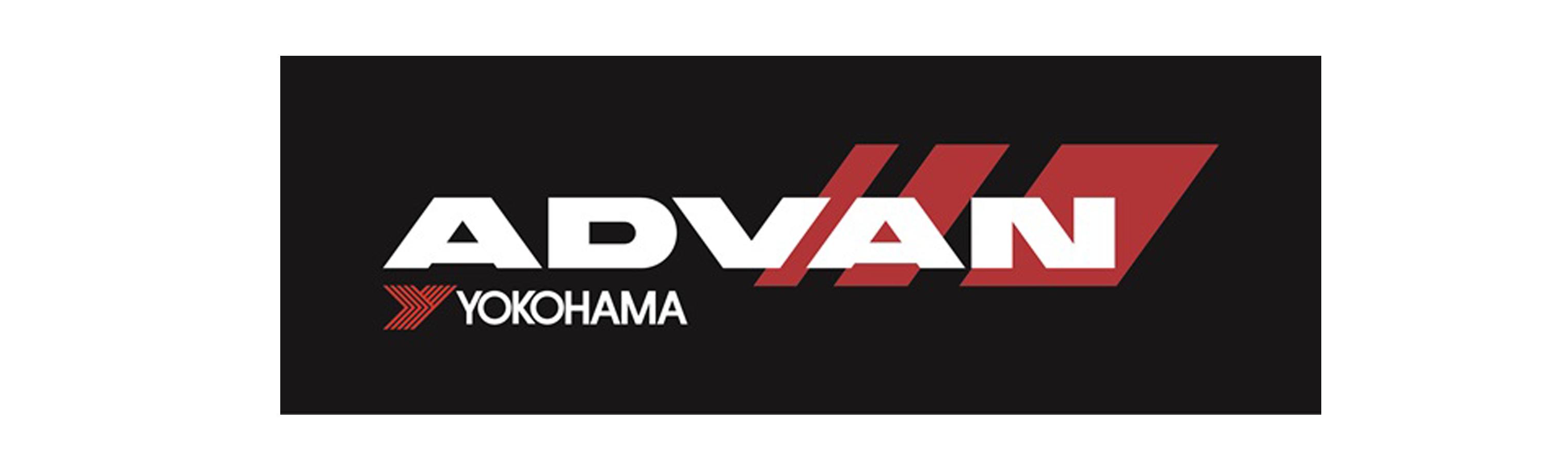 logo advan yokohama