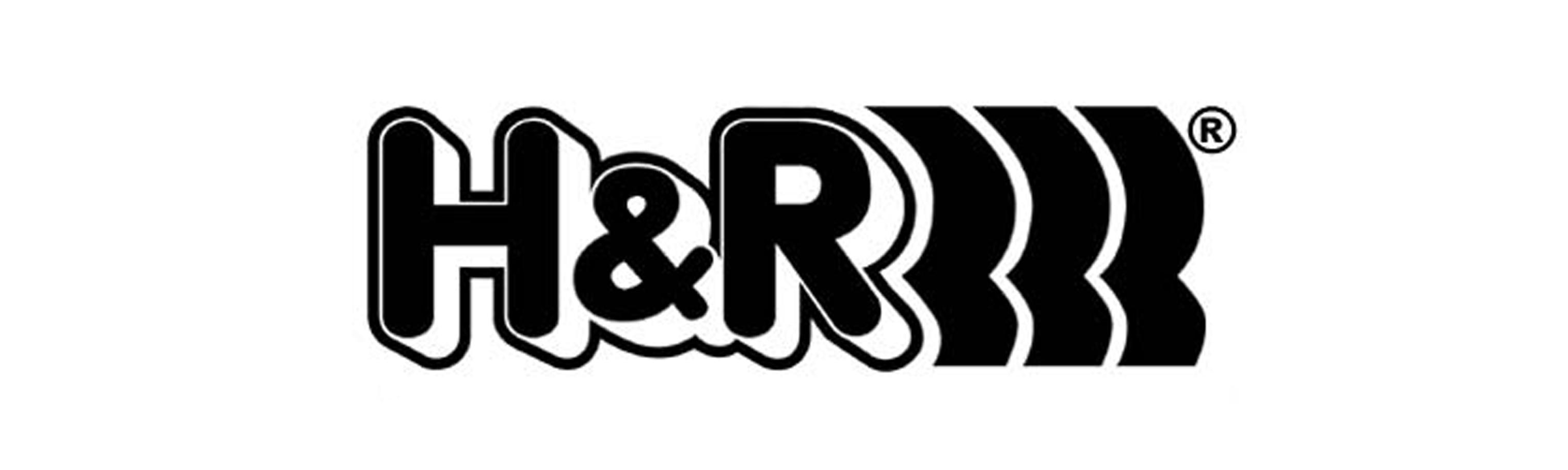 logo h&r