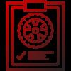 icona omologazione